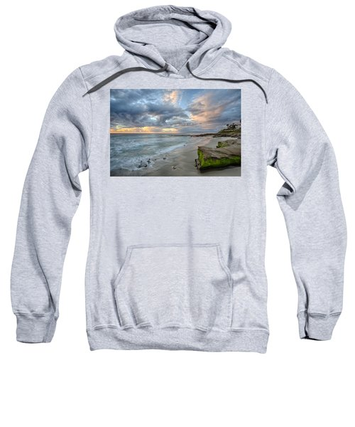 Gentle Sunset Sweatshirt