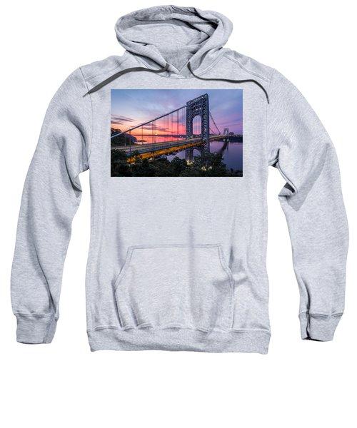 George Washington Bridge Sweatshirt