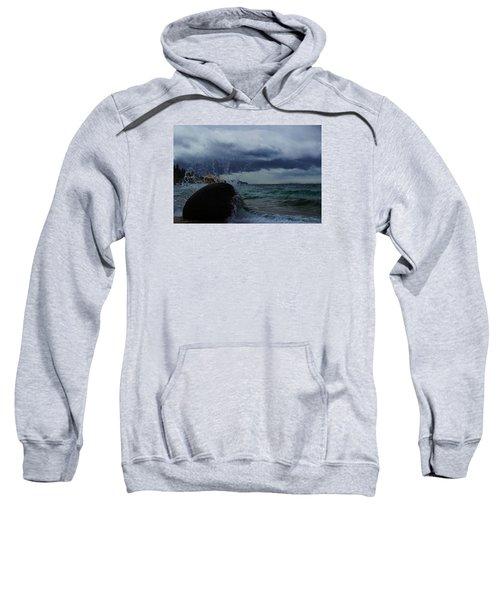 Get Splashed Sweatshirt