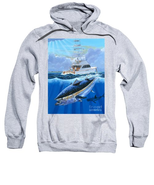 Giant Bluefin Off00130 Sweatshirt