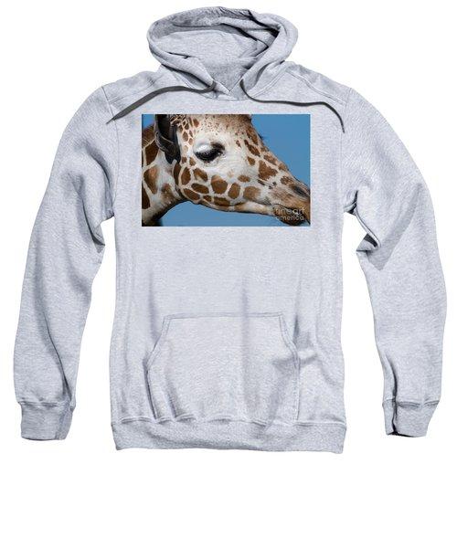 Giraffe 7d8905 Sweatshirt