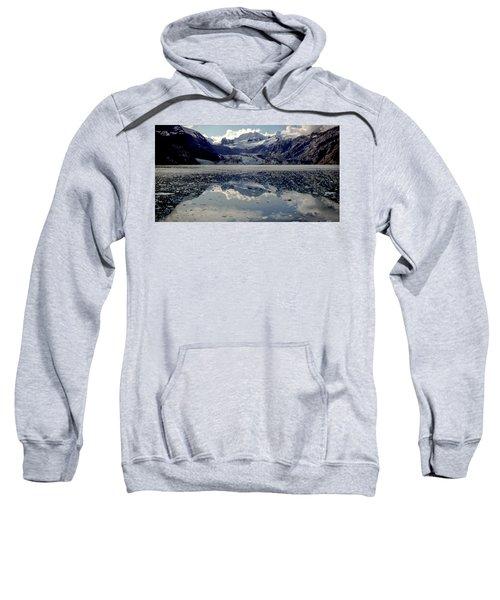 Glacier Bay Sweatshirt