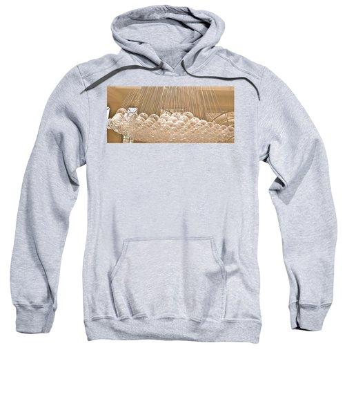 Glass Bubbles Sweatshirt