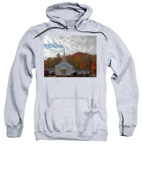Glenville In Autumn  Sweatshirt