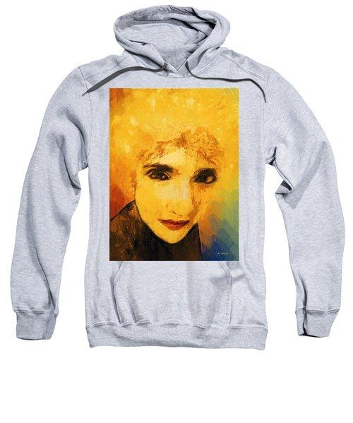 Glorious Crone Sweatshirt