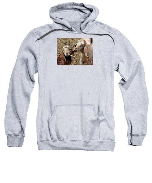 Goats #2 Sweatshirt