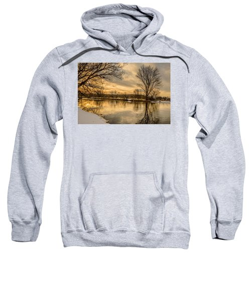 Golden Light Sweatshirt