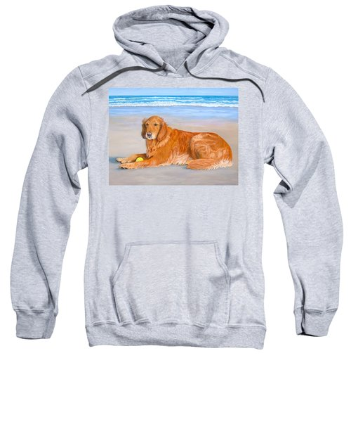 Golden Murphy Sweatshirt