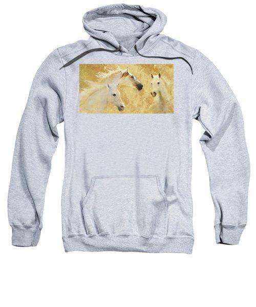 Golden Steeds Sweatshirt