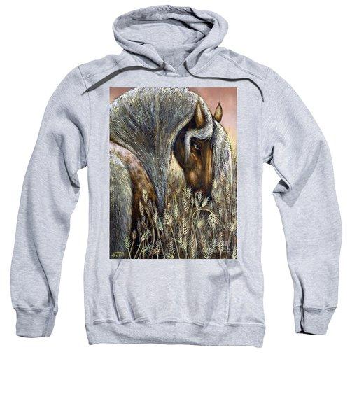 Golden Years Harvest Sweatshirt