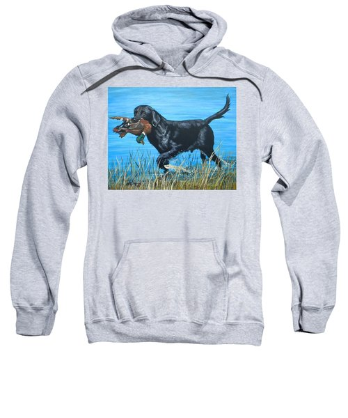 Good Dog Sweatshirt