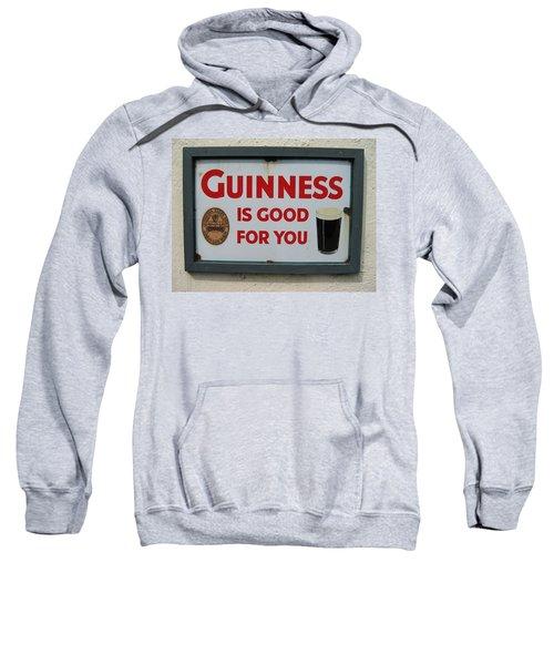 Good For You Sweatshirt