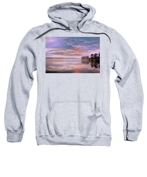 Good Morning Sweatshirt