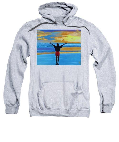 Good Morning Morning Sweatshirt