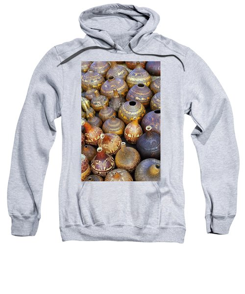 Gourds In Kenya Sweatshirt