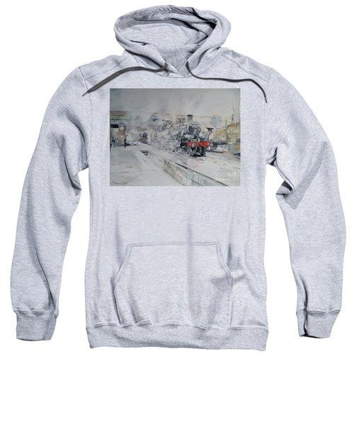 Great Central Steam Sweatshirt