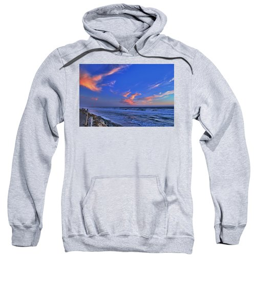 Great Highway Sunset Sweatshirt