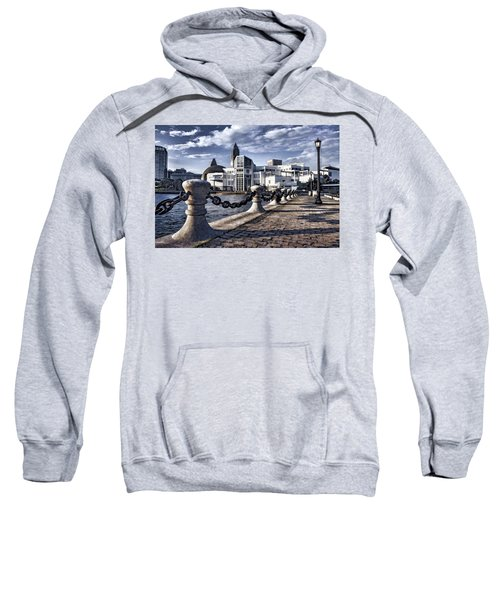 Great Lakes Science Center - Cleveland Ohio - 1 Sweatshirt