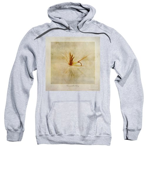 Greenwells Glory Sweatshirt