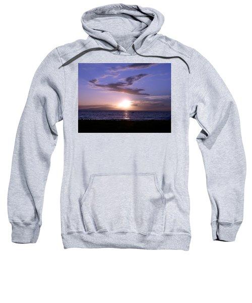 Greyhound In The Sky Sweatshirt