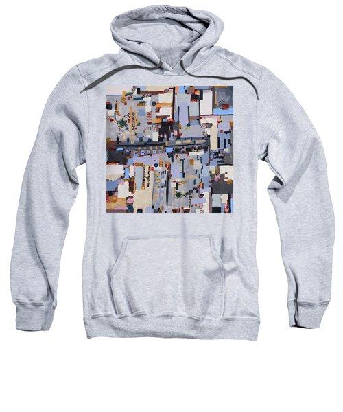 Gridlock Sweatshirt