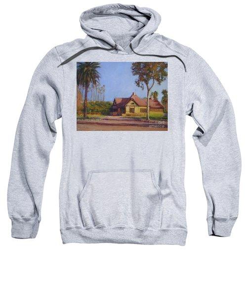 Growers House Sweatshirt