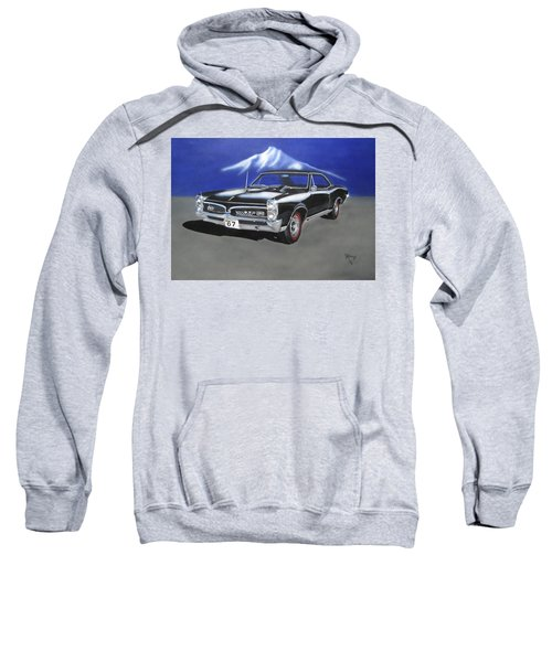 Gto 1967 Sweatshirt