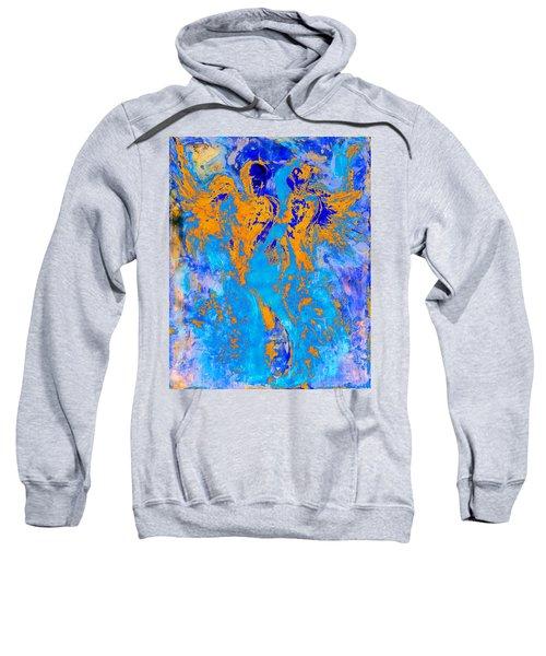 Guardians Of Heaven's Gate Sweatshirt