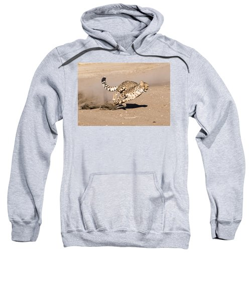 Guided Missile Sweatshirt