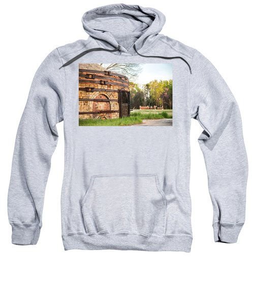 Guignard Brick Works-1 Sweatshirt