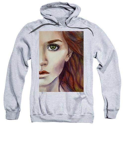 Half A Life Sweatshirt