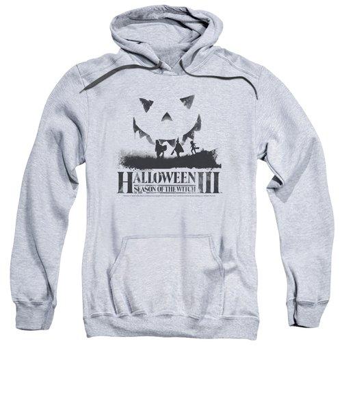 Halloween IIi - Silhouette Sweatshirt