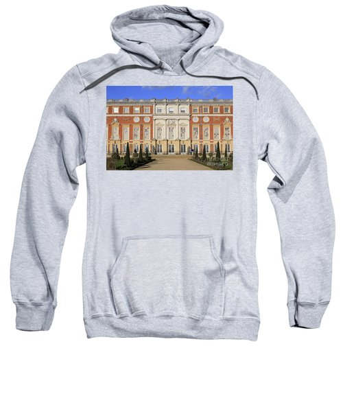 Hampton Court Palace Sweatshirt