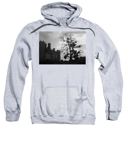 Hampton Court Tree Sweatshirt