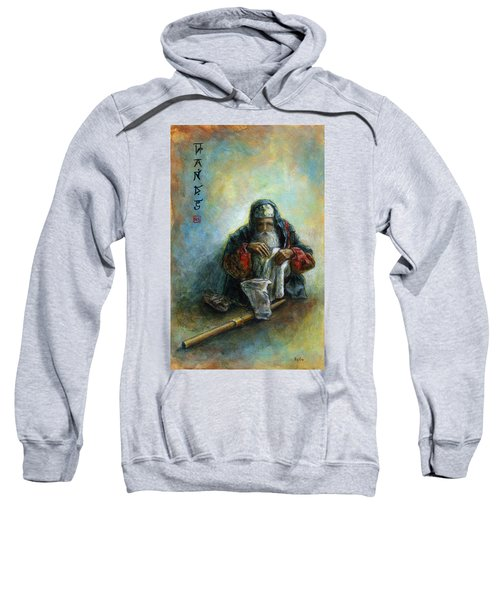 Hands Sweatshirt
