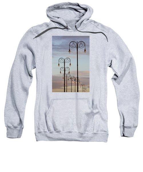 Harbor Lights Sweatshirt