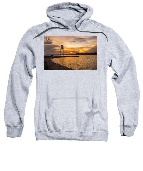 Harbor Sunrise Sweatshirt