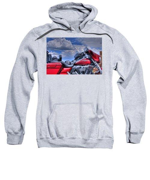 Harley Sweatshirt