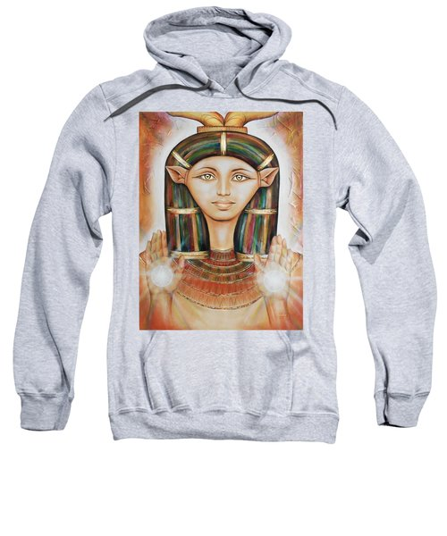 Hathor Rendition Sweatshirt