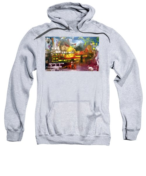Have And Have Not Sweatshirt