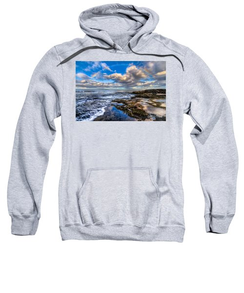 Hawaiian Morning Sweatshirt