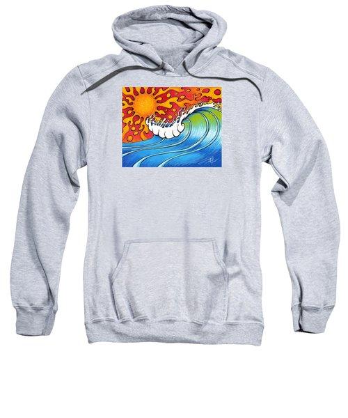 Heat Wave Sweatshirt