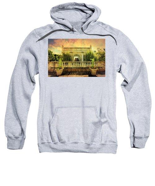 Heavenly Gardens Sweatshirt