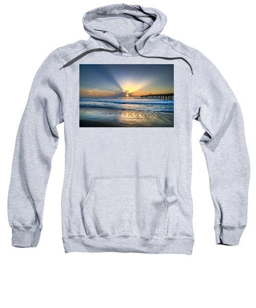 Heaven's Door Sweatshirt