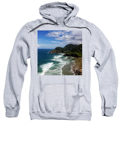 Heceta Head Sweatshirt