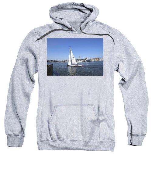 Heeling Sweatshirt