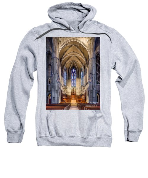 Heinz Chapel - Pittsburgh Pennsylvania Sweatshirt