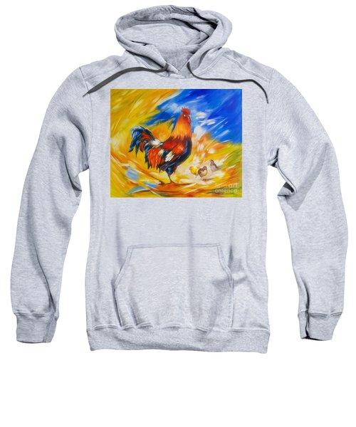 Henhouse Host Sweatshirt