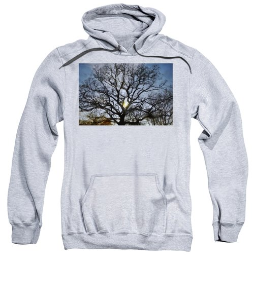 Here Comes The Sun Sweatshirt