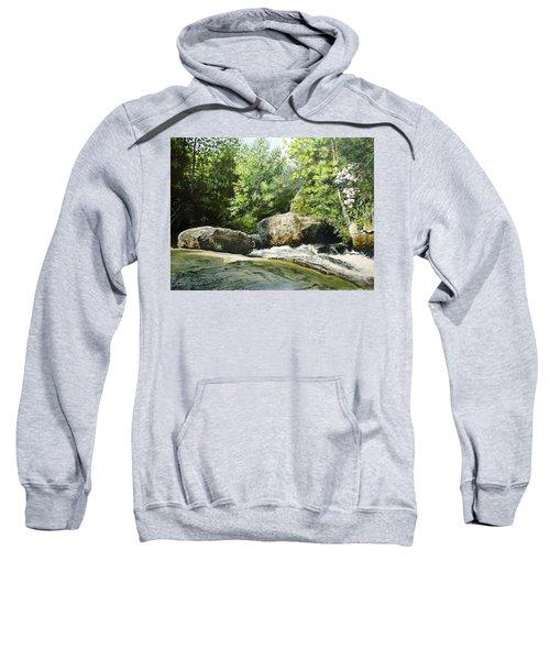 Hideaway Sweatshirt